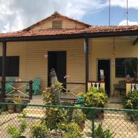 Casa Don Pepe