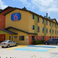 Motel 6 - Kingsland/Kings Bay Naval Base Area