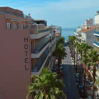 Best Western Astoria
