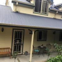 Kiama Hampton Cottage