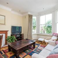 NEW Super 2BD Flat Well Connected to City Centre