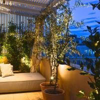 Hidesign Athens Acropolis Luxury Penthouse in Plaka