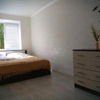Apartment in the center (Kvartira v tsentre)