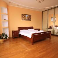 Apartments at Livoberezhna