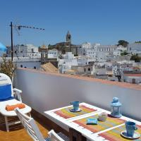 Holiday home La Atalaya de Vejer