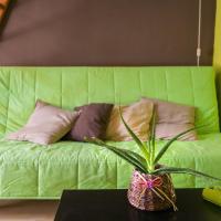 Green Apartment Budapest