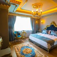 Real King Suite Hotel