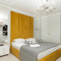 Kvart-Hotel Jacuzzi & Sauna City