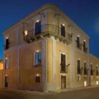 Palazzo Marzano, hotel in Briatico