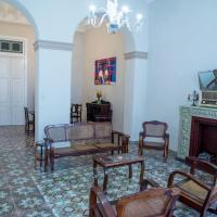 B&B Casa Ajiaco