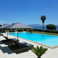 ThermeSea Luxury Lodge