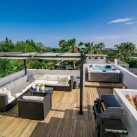 LNO-Modern 4 bedroom Villa