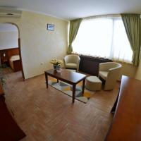 Central West Hotel: Sofya'da bir otel