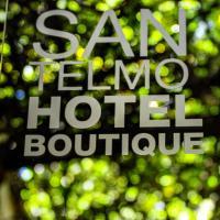 Vacances San Telmo