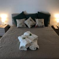 Menta & Rosmarino Guest House- Appartamento Centro