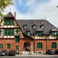 Gutshaus Am Schloss Klink