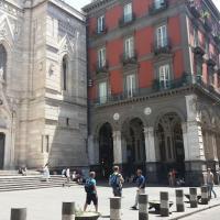 Housing Duomo De Luxe