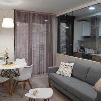 Precioso apartamento en la Plaza del Pilar