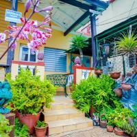 Don Pepe House in Varadero Beach