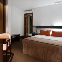 Hotel Domus Plaza Zocodover, hotel in Toledo