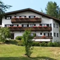 Landhaus Frenes Apartments