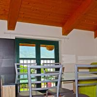 Holideal Campione Bed N Surf 62, hotel a Campione del Garda