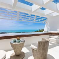 Villa Atlantis 6 - Deluxe 2BDR, Sea View, Private Pool