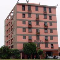 Hotel Melodia