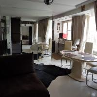 Apartment on Tverskaya str, near Kremlin