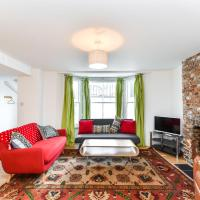 Trendy and comfortable 2 bedroom flat in Vauxhall