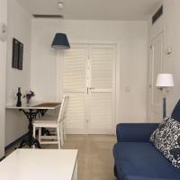 CLB Apartamento Alameda