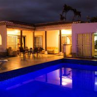 Villa 4bed private pool en Los Cristianos