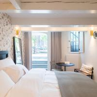 Milkhouse Luxury Stay Amsterdam