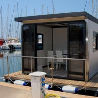 House Boat Luxury Cagliari