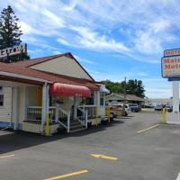 Maine Motel