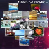 Le Paradis - Cap Houses
