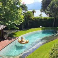 Montreux Rotana Garden House with Private Pool