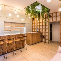 Allure Central Boutique Hotel
