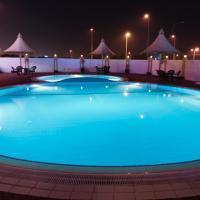 Remas Hotel Suites Al Seeb