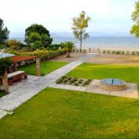 Antonia Beachfront Villa