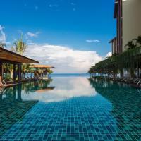 Dusit Princess Moonrise Beach Resort
