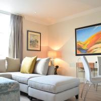 1 Bed Flat in West London
