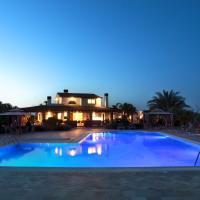 Ferrocino Resort