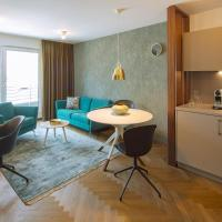 DD Suites Serviced Apartments