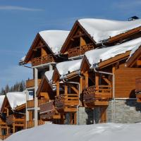 Skissim Select - Chalets Le Grand Panorama II 3* by Locatour