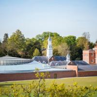 Wellcome Genome Campus Conference Centre