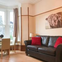 Union Grove Apartment, City Centre (AB10)