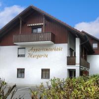 Appartementhaus Margarita