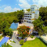 Hotel Hacienda del Rio Atlixco