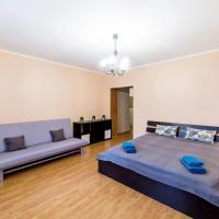 Apartment on Chistopol'skaya 62